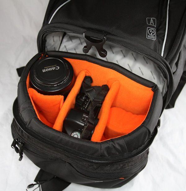 Camera Bags Review