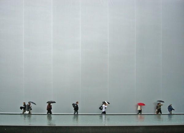 fotografia de chuva