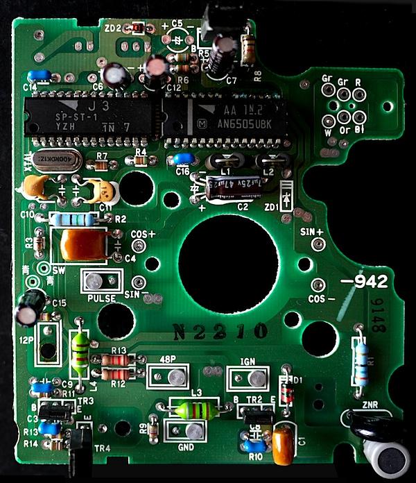 Panasonic-DMC-GF3-Yazaki Printed circuit board.JPG