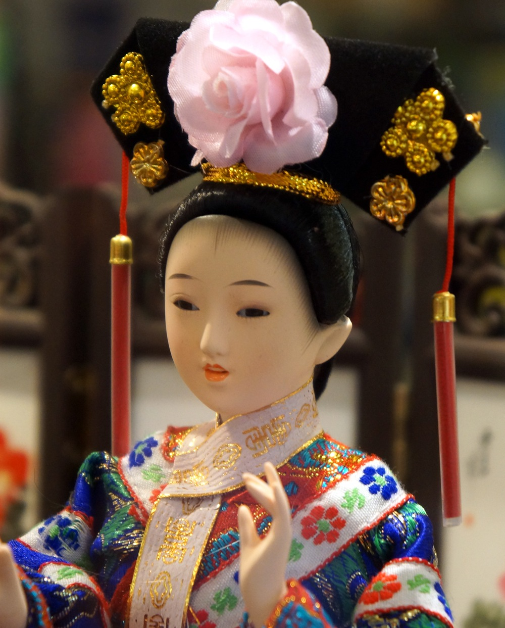 Japanese Doll Sony-nex-7-japanese doll 2.jpg: galleryhip.com/japanese-doll.html