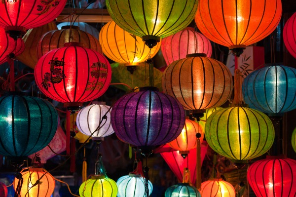 Top 5 Best Lantern Shops in Hoi An Ancient Town