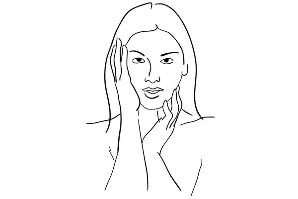 New 21 portret poses voor een vrouwelijk model &IZ61